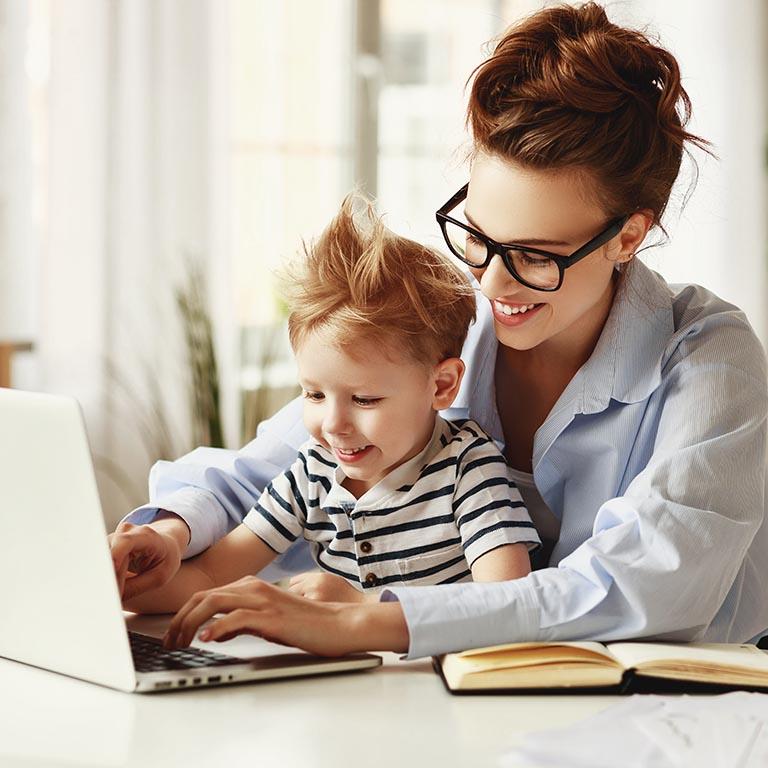 Karrierecoaching - (Wieder)Einstieg nach der Babypause