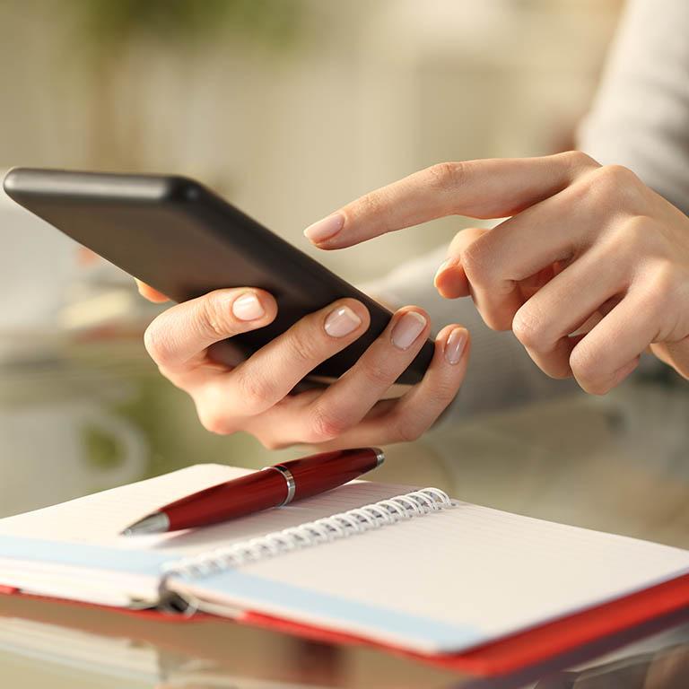 Onlinecoaching / Telefoncoaching